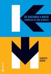 Libro De Kirchner A Macri