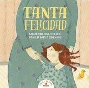 Papel TANTA FELICIDAD (COLECCION PUENTES DE PAPEL)