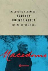 Libro Adriana Buenos Aires