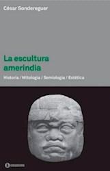 Libro Escultura Amerindia