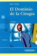Papel DOMINIO DE LA CIRUGIA [TOMO 2] (CARTONE)