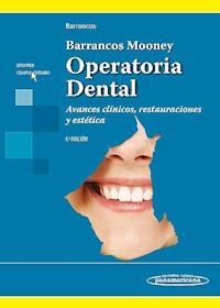 Papel Barrancos Mooney. Operatoria Dental Ed.5º