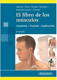Papel El Libro De Los Músculos Ed.5º