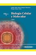 Papel BIOLOGIA CELULAR Y MOLECULAR (SITIO WEB COMPLEMENTARIO) (7 EDICION) (CARTONE)