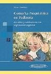 Papel Consulta Psiquiátrica En Pediatría