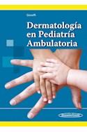 Papel Dermatología En Pediatría Ambulatoria