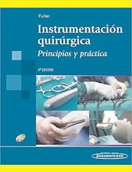 Papel Instrumentacion Quirurgica - Principios Y Practica