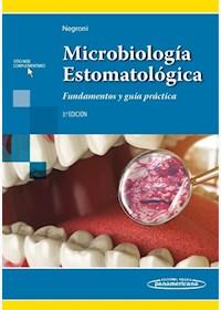 Papel Microbiología Estomatológica