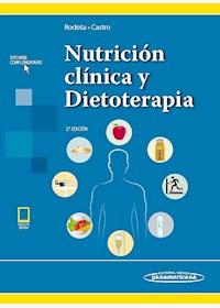 Papel Nutrición Clínica Y Dietoterapia Ed.2º