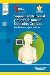 Papel Soporte Nutricional Y Metabolismo En Cuidados Críticos