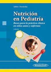 Papel Nutrición En Pediatría Ed.2