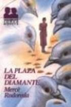 Papel Plaza Del Diamante, La