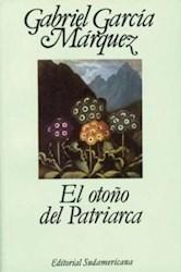 Libro El Otoño Del Patriarca