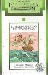 Papel Mar Preferido De Los Piratas, El