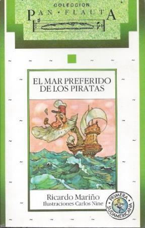 Papel Mar Preferido De Los Piratas,El