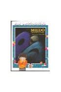 Papel MIEDO (COLECCION LOS CAMINADORES)