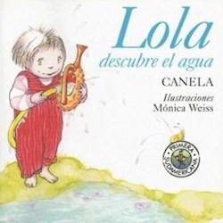 Papel Lola Descubre El Agua