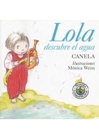 Papel Lola, Descubre El Agua
