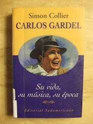 Papel Carlos Gardel Pk