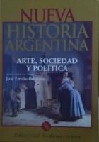 Papel Arte Sociedad Y Politica V 1 N.Hist.Argentin