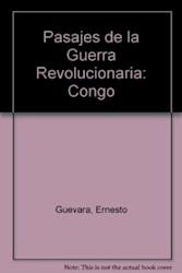 Papel Pasajes De La Guerra Ernesto Che Guevara