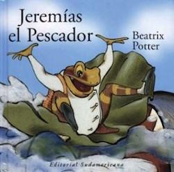 Papel Jeremias El Pescador