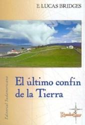 Libro El Ultimo Confin De La Tierra