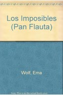 Papel IMPOSIBLES (COLECCION PAN FLAUTA 3) (RUSTICA)