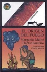 Papel Origen Del Fuego, El
