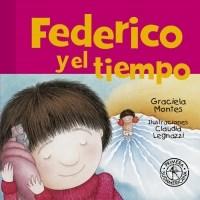 Papel Federico Y El Tiempo Td