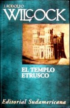 Papel EL TEMPLO ETRUSCO,