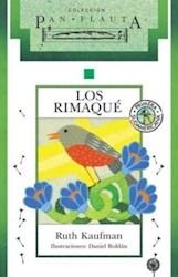 Libro Los Rimaque  Pan Flauta  A Partir De 11 Años
