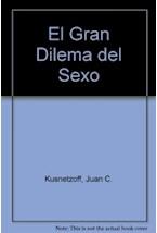 Papel EL GRAN DILEMA DEL SEXO