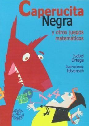 Papel Caperucita Negra Y Otos Juegos Matematicos
