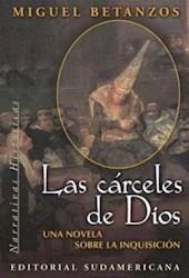 Papel Carceles De Dios, Las