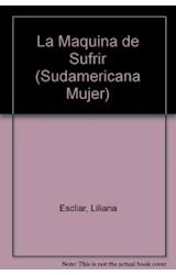 Papel MAQUINA DE SUFRIR (MUJER)