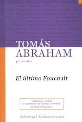 Papel Ultimo Foucault, El