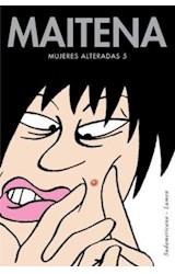Papel MUJERES ALTERADAS 5 (CHICO)