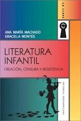 Libro Literatura Infantil