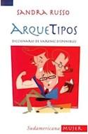 Papel ARQUETIPOS DICCIONARIO DE VARONES DISPONIBLES