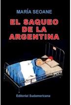 Papel EL SAQUEO DE LA ARGENTINA