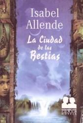 Papel Ciudad De Las Bestias, La Pk