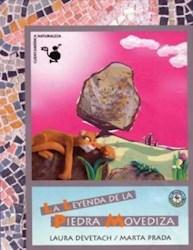 Libro La Leyenda De La Piedra Movediza