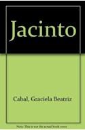Papel JACINTO (COLECCION PAN FLAUTA 39) SIN SOLAPAS