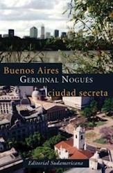 Papel Buenos Aires Ciudad Secreta
