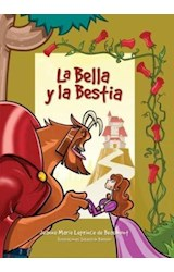Papel LA BELLA Y LA BESTIA,