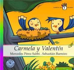 Libro Carmela Y Valentin