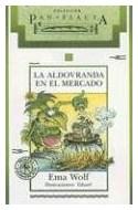 Papel ALDOVRANDA EN EL MERCADO [42] [SIN SOLAPAS]