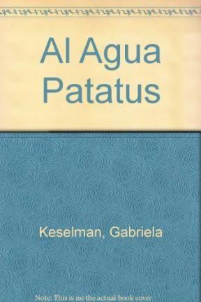 Papel ¡Al Agua, Patatús!