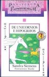 Libro De Unicornios E Hipogrifos